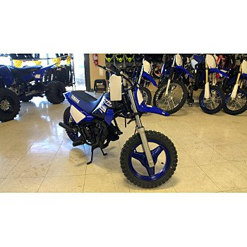 2019 Yamaha PW50 for sale 200680839