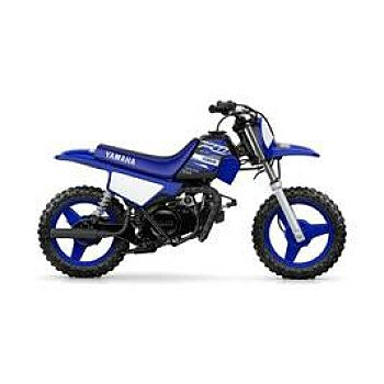 2019 Yamaha PW50 for sale 200685206