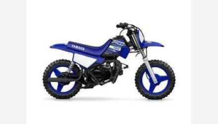 2019 Yamaha PW50 for sale 200710721