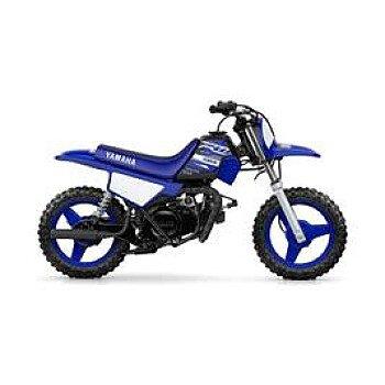 2019 Yamaha PW50 for sale 200743205