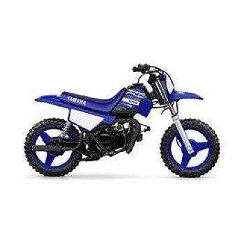 2019 Yamaha PW50 for sale 200746233