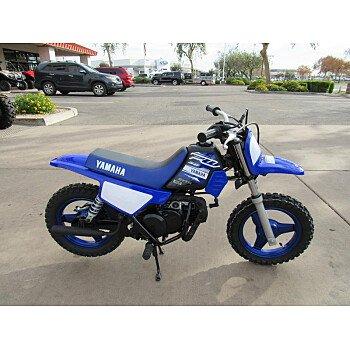 2019 Yamaha PW50 for sale 200750443