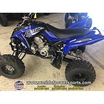 2019 Yamaha Raptor 700R for sale 200637486