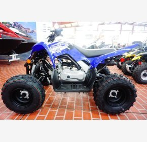 2019 Yamaha Raptor 90 for sale 200806542