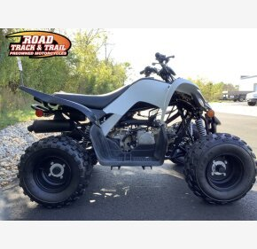 2019 Yamaha Raptor 90 for sale 200812921