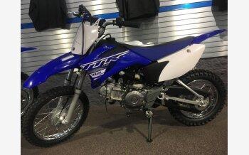 2019 Yamaha TT-R110E for sale 200664692