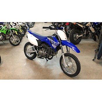 2019 Yamaha TT-R110E for sale 200699797