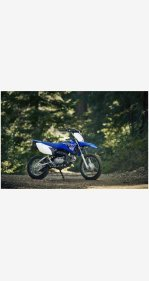 2019 Yamaha TT-R110E for sale 200645352