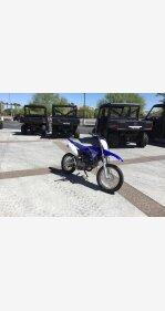 2019 Yamaha TT-R110E for sale 200690061