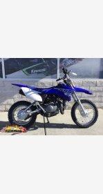 2019 Yamaha TT-R110E for sale 200731380