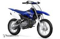 2019 Yamaha TT-R110E for sale 200749084