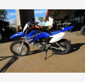2019 Yamaha TT-R110E for sale 200750441