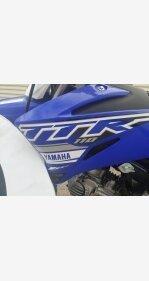 2019 Yamaha TT-R110E for sale 200758260