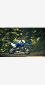 2019 Yamaha TT-R110E for sale 200818726