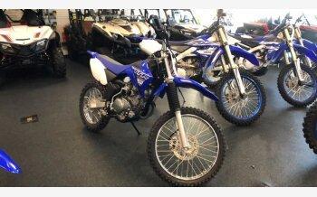 2019 Yamaha TT-R125LE for sale 200646944