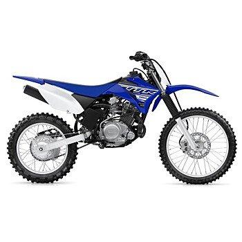 2019 Yamaha TT-R125LE for sale 200647541