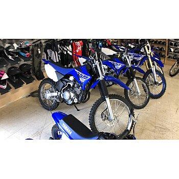 2019 Yamaha TT-R125LE for sale 200691178