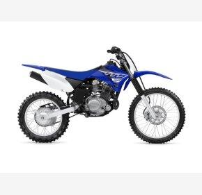 2019 Yamaha TT-R125LE for sale 200681884