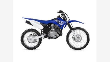 2019 Yamaha TT-R125LE for sale 200685210