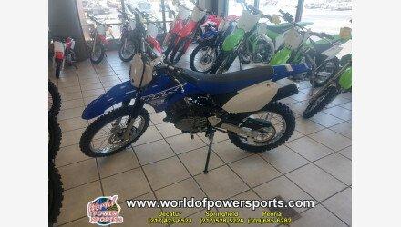 2019 Yamaha TT-R125LE for sale 200711680