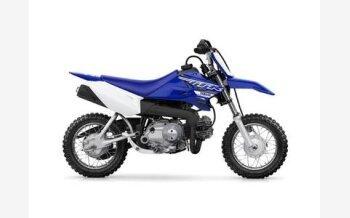 2019 Yamaha TT-R50E for sale 200657341