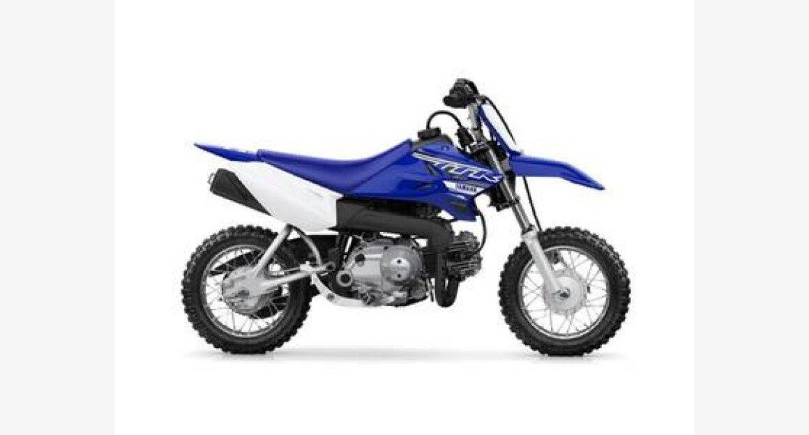 2019 Yamaha TT-R50E for sale 200660646