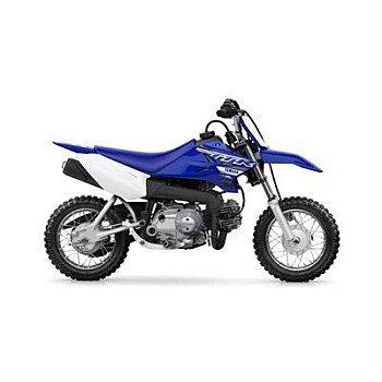 2019 Yamaha TT-R50E for sale 200701617