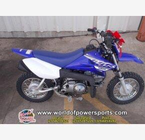 2019 Yamaha TT-R50E for sale 200664677