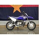 2019 Yamaha TT-R50E for sale 200703762