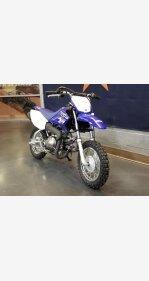 2019 Yamaha TT-R50E for sale 200703772