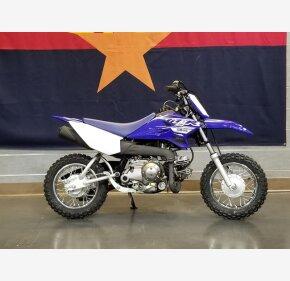 2019 Yamaha TT-R50E for sale 200703774