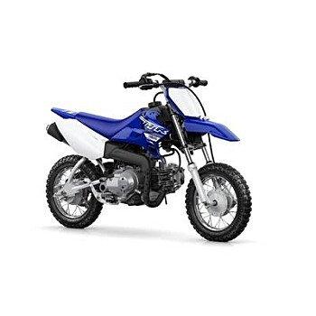2019 Yamaha TT-R50E for sale 200721881