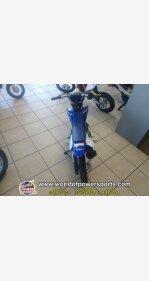 2019 Yamaha TT-R50E for sale 200759723