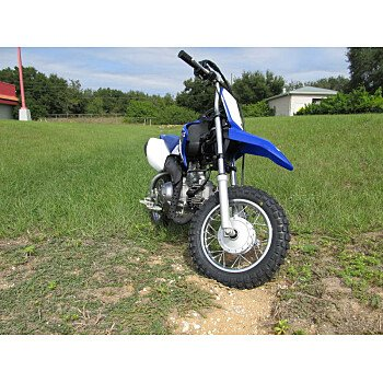 2019 Yamaha TT-R50E for sale 200781495