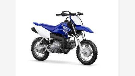 2019 Yamaha TT-R50E for sale 200809074