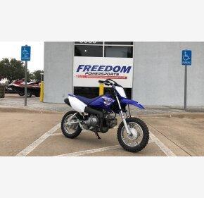2019 Yamaha TT-R50E for sale 200829108
