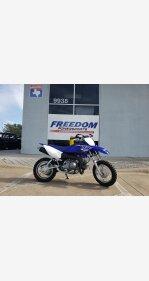 2019 Yamaha TT-R50E for sale 200829110