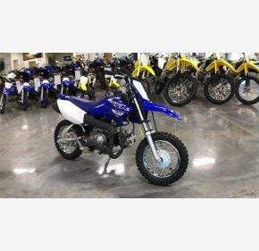 2019 Yamaha TT-R50E for sale 200830017