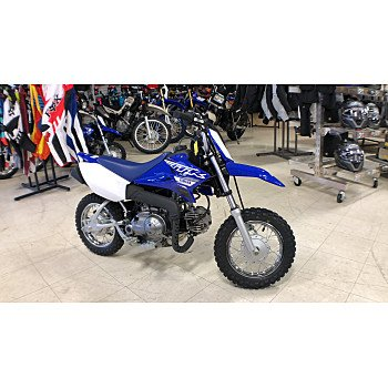 2019 Yamaha TT-R50E for sale 200832331
