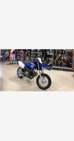 2019 Yamaha TT-R50E for sale 200832337