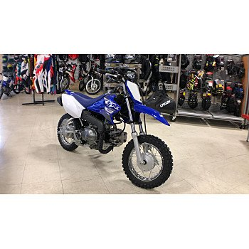 2019 Yamaha TT-R50E for sale 200832337