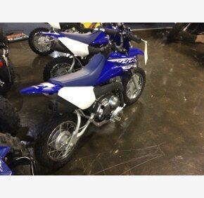 2019 Yamaha TT-R50E for sale 200849388