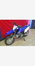 2019 Yamaha TT-R50E for sale 200935785