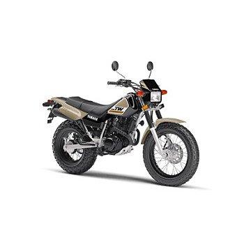 2019 Yamaha TW200 for sale 200620795