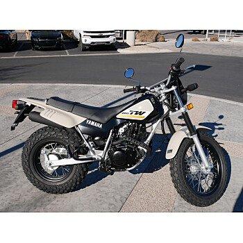 2019 Yamaha TW200 for sale 200626722