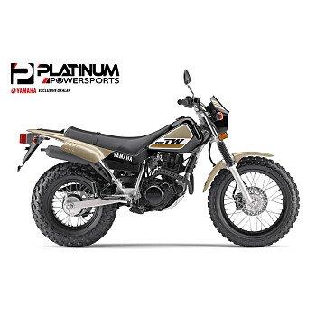 2019 Yamaha TW200 for sale 200655048
