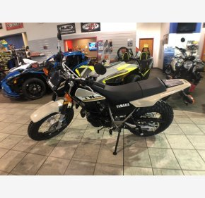 2019 Yamaha TW200 for sale 200624643