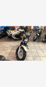 2019 Yamaha TW200 for sale 200624644