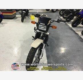 2019 Yamaha TW200 for sale 200637597