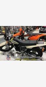 2019 Yamaha TW200 for sale 200705736